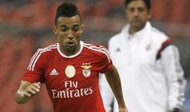 Benfica vende Marçal ao Lyon por 4,5 milhões