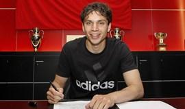 Krovinovic parte com plano de treino