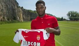 Monaco anuncia contratação de Jordy Gaspar