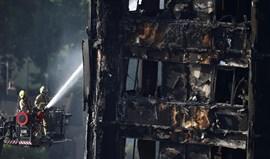 Novo balanço aponta para 30 mortos no incêndio em Londres
