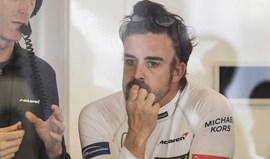 Massa dá conselho a Alonso: «Se não nos divertimos o melhor é ir embora»