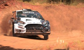 Dirt 4: Focado no essencial