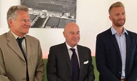 Bélgica: Laszlo Bölöni é o novo treinador do Antuérpia