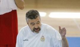 João Torrié nos eleitos para a pré-qualificação do Mundial 2019