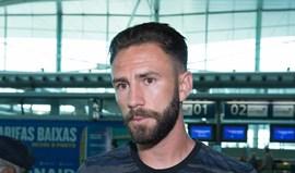 Treinador do Monterrey confirma interesse em Layún