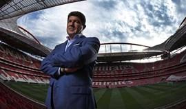 Luís Bernardo sobre Francisco J. Marques: «Estava na Lusa e tinha contrato com o FC Porto»