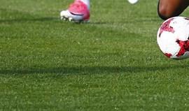 Rui Filipe é o primeiro reforço do Gondomar