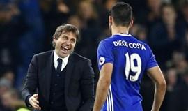 Antonio Conte pode abandonar o comando técnico do Chelsea