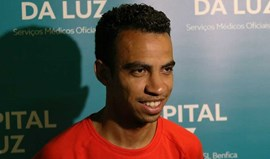 Benfica contrata internacional russo