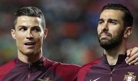 Rui Patrício: «Ronaldoé um exemplo do que é a nossa seleção»