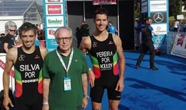 João Pereira sagra-se campeão europeu