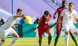 Portugal-Sérvia, 2-0