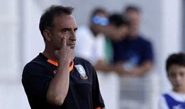 Carlos Carvalhal: «Aposta do FC Porto em Sérgio Conceição é para recuperar a identidade»