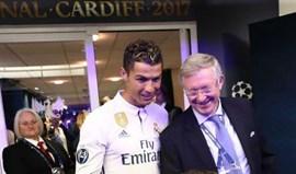 'Cotação' de Cristiano Ronaldo atinge os 228 milhões de euros em Inglaterra