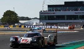 Le Mans: Porsche garante 19.ª vitória na mítica prova