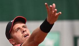 Gilles Muller bate Karlovic na final de Den Bosch