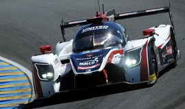 Le Mans: Filipe Albuquerque fala em 6.º lugar com sabor a vitória