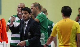 Nuno Dias justifica 'quebra' com a qualidade do adversário