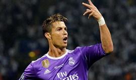 Bayern Munique pisca olho a Ronaldo