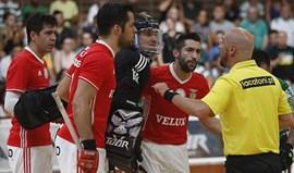 Exposição do Benfica segue esta semana
