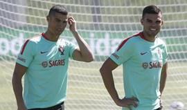 Pepe tentou 'fazer a cabeça' a Ronaldo? Florentino não acredita...