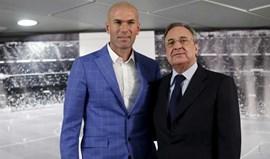 Mbappé e Donnarumma: Florentino diz que não há nada... mas o verão é longo