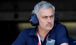 Ministério Público espanhol acusa Mourinho de fraude fiscal no valor de 3,3 milhões
