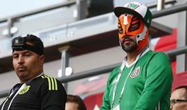 FIFA adverte México por cânticos discriminatórios dos adeptos