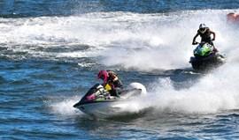 Jet-ski: Encerramento do Europeu vai ser em Penafiel