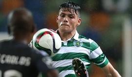 Jonathan Silva procura saída