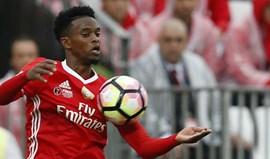 Juventus quer Darmian e pode abrir portas do United a Nélson Semedo