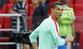 Ronaldo repensa saída e vai pagar os 14,8 milhões de forma preventiva