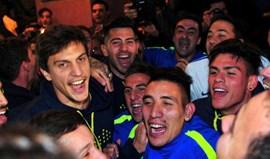 Argentina: Boca Juniors conquista 32.º título graças à derrota do Banfield