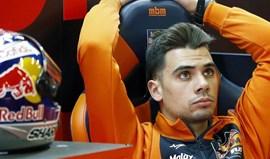 Moto2: Miguel Oliveira quer continuar em Assen a discutir posições cimeiras