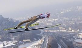 Innsbruck recebe proposta para sediar os Jogos Olímpicos de Inverno de 2026