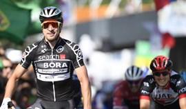 Sagan e Majka são as apostas da Bora-hansgrohe