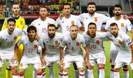 Parlamento Basco rejeita proposta para que seleção espanhola jogue em Bilbau