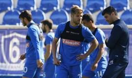 Estoril vai cumprir estágio de pré-temporada em Espanha