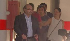 Hermínio Loureiro vai ser o último arguido da operação Ajuste Secreto a ser interrogado