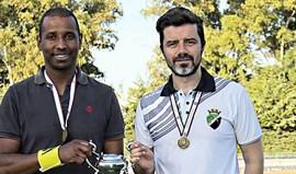 Castrense prepara regresso ao Campeonato de Portugal Prio