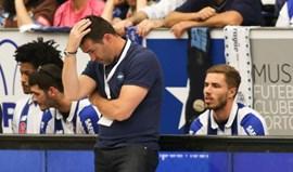 Ricardo Costa ruma ao promissor FC Gaia