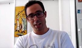 José Consciência junta-se ao Record Gaming