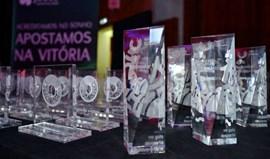 Universidade do Porto conquista troféu universitário de clubes