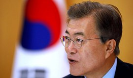 Equipa norte-coreana de taekwondo na Coreia do Sul pela primeira vez em 10 anos