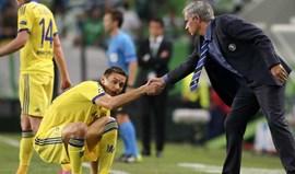 Matic já tem acordo e o United negoceia agora com o Chelsea