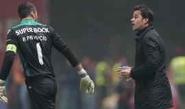 Marco Silva quer levar Rui Patrício para o Watford