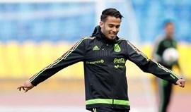 Espanyol à pressa para manter Diego Reyes