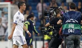 Saída de Ronaldo faz tremer liga espanhola: perdas na Ásia seriam de 40 por cento