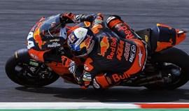 Moto2: Miguel Oliveira parte da quarta posição em Assen