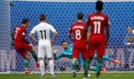 Cristiano Ronaldo: «Chile ou Alemanha? Seja quem for vamos tentar ganhar»